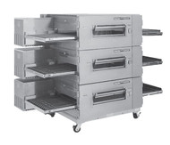 Lincoln - 1633 - 3 - Gas Conveyor Oven. Weekly Rental $898.00