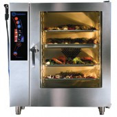 Goldstein Vision - GVCC1011 -  Electric Combi Oven. Weekly Rental $223.00