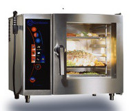 Goldstein Vision - GVCC623 - Electric Combi Oven. Weekly Rental $128.00