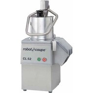 Robot Coupe - CL52 - Vegetable Prep Machine. Weekly Rental $39.00