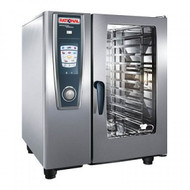 Rational - SCC5S 102  20 Tray Electric Combi Oven. Weekly Rental $359.00