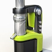 Santos - #65 - Cold Press Juicer. Weekly Rental $60.00