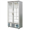 Polar - CK477 - Stainless Steel Double Door Chiller - Weekly Rental $25.00
