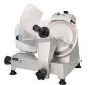 Apuro 220 mm Slicer. Weekly Rental $6.00