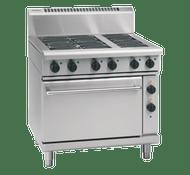 Waldorf 800 Series RN8610E - 900mm Electric Range Static Oven. Weekly Rental $100.00