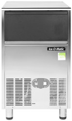 Ice - O - Matic - ICEU66 Self Contained Gourmet Ice Maker. $ Weekly Rental $20.00