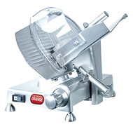 Grange - GRB250L – Belt Drive Slicer. Weekly Rental $9.00