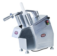Grange - GRL300 – Vegetable Processor Including 5 Discs. Weekly Rental $12.00