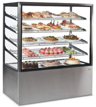 FESTIVE - YC12 - YORK  CHILLED DISPLAY CABINET. Weekly Rental $93.00