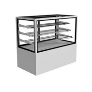 FESTIVE - RC12 - REGENT CHILLED 1200 DISPLAY CABINET. Weekly Rental $88.00