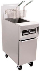 Frymaster - MJ140 - Gas Deep Fryer. Weekly Rental $45.00