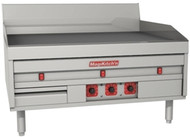 Magikitch'n  - MKG-24 - GAS GRIDDLE. Weekly Rental $110.00