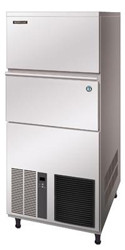 HOSHIZAKI - IM-240DNE-28 Ice Maker Cuber. Up To 200 kg Per 24 Hours. Bin Not Included. Weekly Rental $62.00