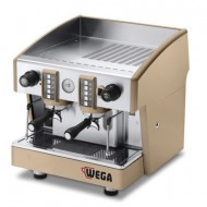 Wega EVD2CAT Atlas 2 Group Compact Electronic Coffee Machine. Weekly Rental $53.00