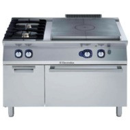 Electrolux 700XP E7STGL301A - Solid Top With 2 Burners And Oven. Weekly Rental $104.00