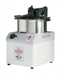 HALLDE VCB-61 Vertical Cutter Blender / Mixer. Weekly Rental $50.00