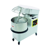 MORETTI FORNI IMR44/2 - Spiral Mixer with Removable Bowl. Weekly Rental $52.00