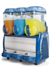 Sencotel - GHZ342FF . Granisun 3 Bowl FF Slushy Machine. Weekly Rental $53.00
