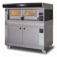 MORETTI FORNI SERIE P P120E A/1A/L - Single Deck Electric Modular Bakery Oven with Dual Chamber and Prover. Weekly Rental $174.00
