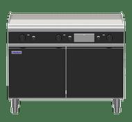Waldorf Bold GPLB8120G-CD - 1200mm Gas Griddle Low Back Version - Cabinet Base. Weekly Rental $131.00