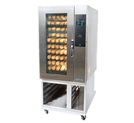 Moffat FG150S - Eco-Touch Electric Convection Oven. Weekly Rental $177.00