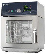 HOUNO CS1.06 Slimline 6 Tray Combi Standard Controls . Weekly Rental $118.00