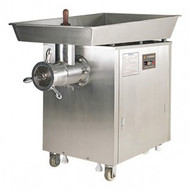TC42 Floor Standing Meat Mincer. Weekly Rental $43.00