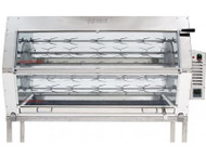 Semak - D30 Digital Electric Rotisserie. Weekly Rental $96.00