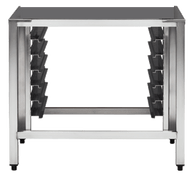 Turbofan - SK40-10A - Stainless Steel Oven Stand. Weekly Rental $9.00