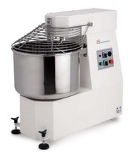 Mecnosud - SMM9960 - Fixed Head Fixed Bowl Spiral Mixer – 75 Litre Bowl. Weekly Rental $76.00
