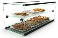 SAYL - ADS0036 - Ambient Display – Two Tier. Weekly Rental $7.00
