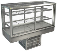 COSSIGA STGRF15 Tower Countertop Refrigerated Display . Weekly Rental $77.00
