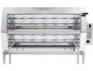 Semak - M30 Manual Electric Rotisserie. Weekly Rental $96.00