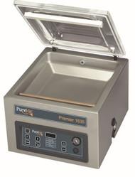 PUREVAC PREMIER1635 Benchtop Vacuum Sealer. Weekly Rental $65.00