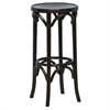 DL463  Bentwood High Pub Stool