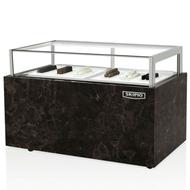 Skipio SCD-1200D Chocolate Case. Weekly Rental $79.00
