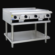 Luus - CS-12P-T - Gas Teppanyaki Grill. Weekly Rental $59.00