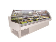 Advanza - ZK-ASAP18DC - Deli Display. Weekly Rental $67.00