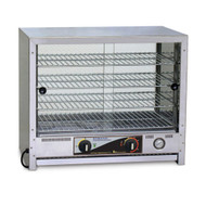 Roband - PM100G - Pie And Food Warmer. Doors Both sides. Weekly Rental $8.00