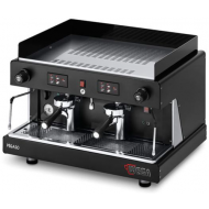 Wega EVD3PG Pegaso Electronic Coffee Machine. Weekly Rental $66.00