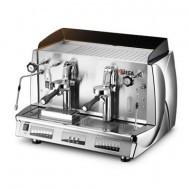 Wega Vela - EVD2VLV  - Vintage 2 Group Electronic Coffee Machine. Weekly rental $99.00