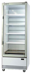 SKOPE BME600-A Active Core 1 Door Display Refrigerator. Weekly Rental $33.00