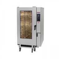Hobart HEJ201E Convection Steamer Combi Oven 20x1/1GN. Weekly Rental $502.00