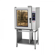 Hobart HEJ101E Convection Steamer Combi Oven 10x1/1GN. Weekly Rental $249.00