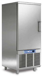 IRINOX EF 45.1 Multi Fresh 45 Kg Blast Chiller Shock Freezer. Weekly Rental $213.00