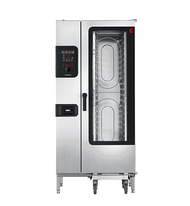 Convotherm C4EBD20.10C - 20 Tray Electric Combi-Steamer Oven - Boiler System. Weekly Rental $386.00