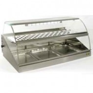 Roller Grill VHF1000 Counter Top Cold Display. Weekly Rental $42.00