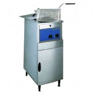 Roller Grill RF 14S Single Electric Fryer. Weekly Rental $24.00