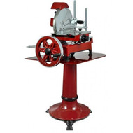 Noaw NS300M - Retro Flywheel Meat Slicer . Weekly Rental $72.00