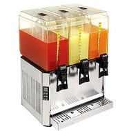 Promek Coolfresh - VL334 - Cold Drink Dispensers. Weekly Rental $26.00